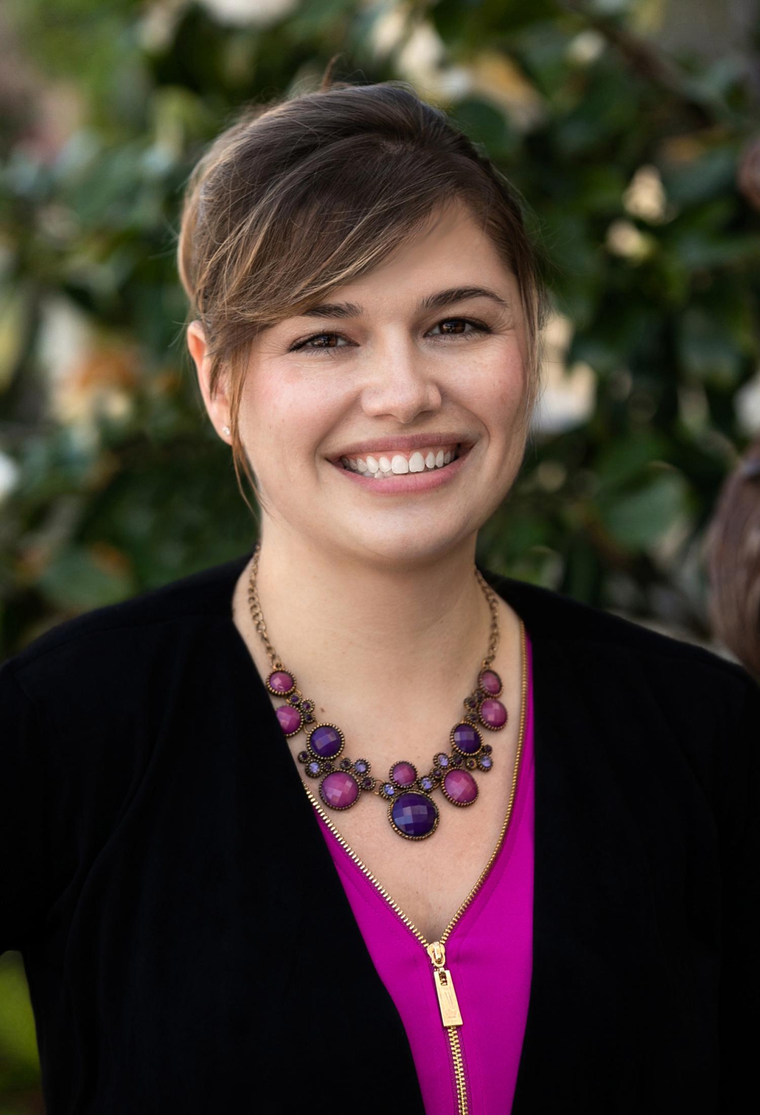 Nicole Petersen
